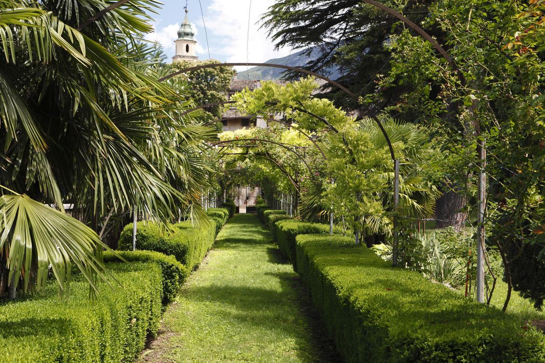 641d23e375 Giardini storici del Trentino / Galleria Fotografica / Riviste ...