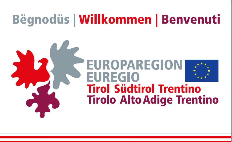 Benvenuti nell'Euregio: 16 cartelli segnaleranno in Trentino i confini dell'euroregione