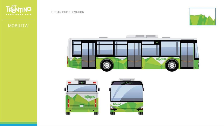 5 34 imagefullwide I mezzi pubblici saranno griffati   Trentino