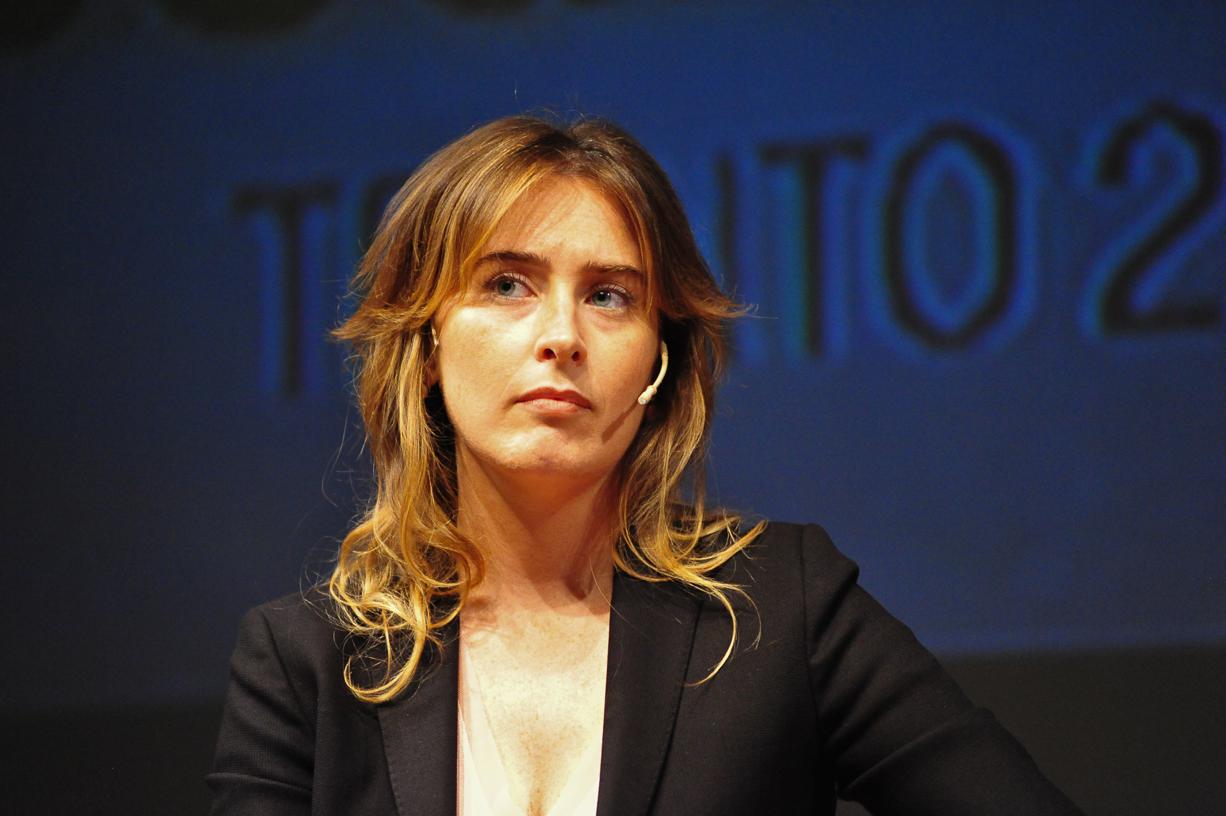 Can Constitutional Reforms Encourage Growth Italian Minister Maria