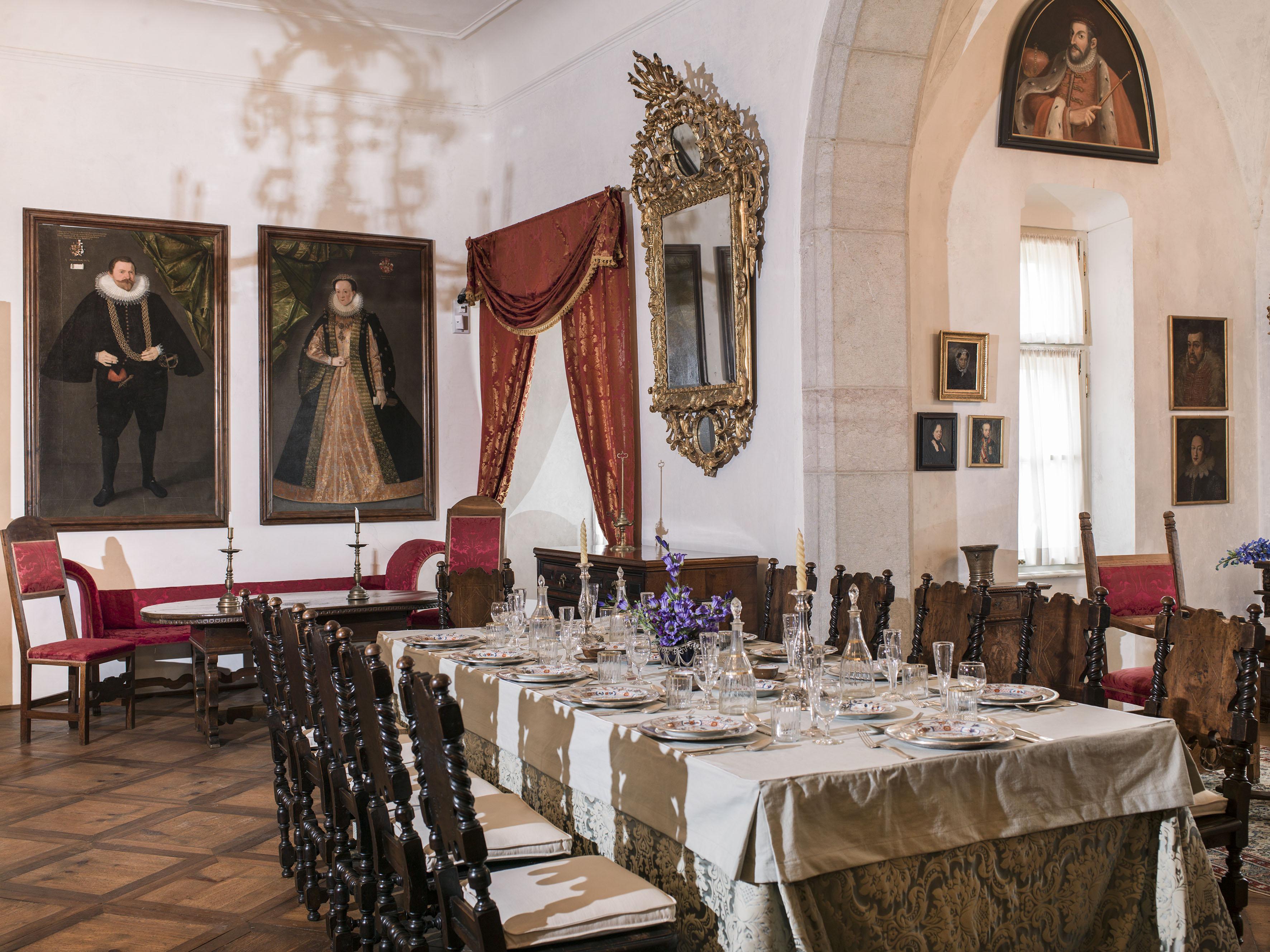 Castel Thun Nuove Atmosfere