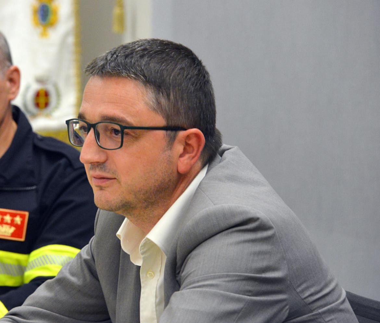 """Assicurazioni per i Vigili del fuoco volontari, Fugatti: """"Tema affrontato con impegno e volontà di risolvere le problematiche ancora aperte"""""""