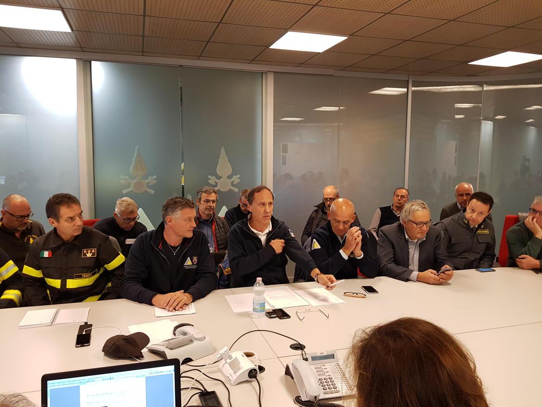 CD627AD3 DD1B 40FC B162 6AAF310E3C24 imagefullwide Maltempo in Trentino: protezione civile allertata. Forti piogge domani