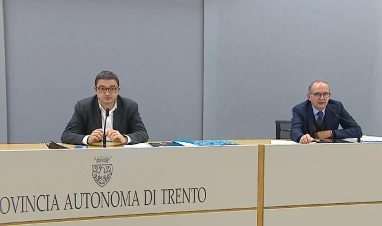 conf.stampa imagefullwide Cimiteri chiusi in tutto il Trentino l'1 e 2 novembre 2020