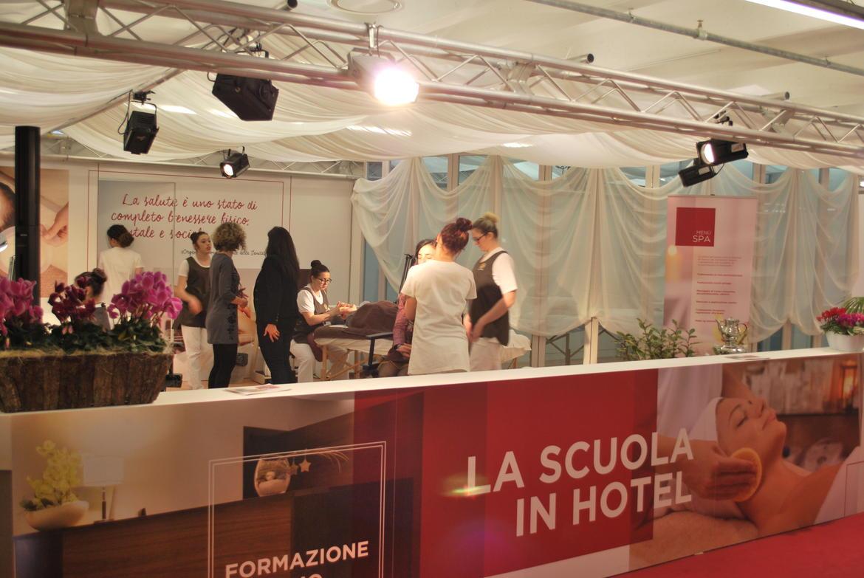 Ufficio Lavoro Riva Del Garda : Scuola e mondo del lavoro in sinergia a expo riva hotel