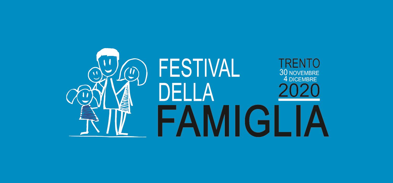 Festival Della Famiglia 2020 Protagonista L Economia Della Saturazione