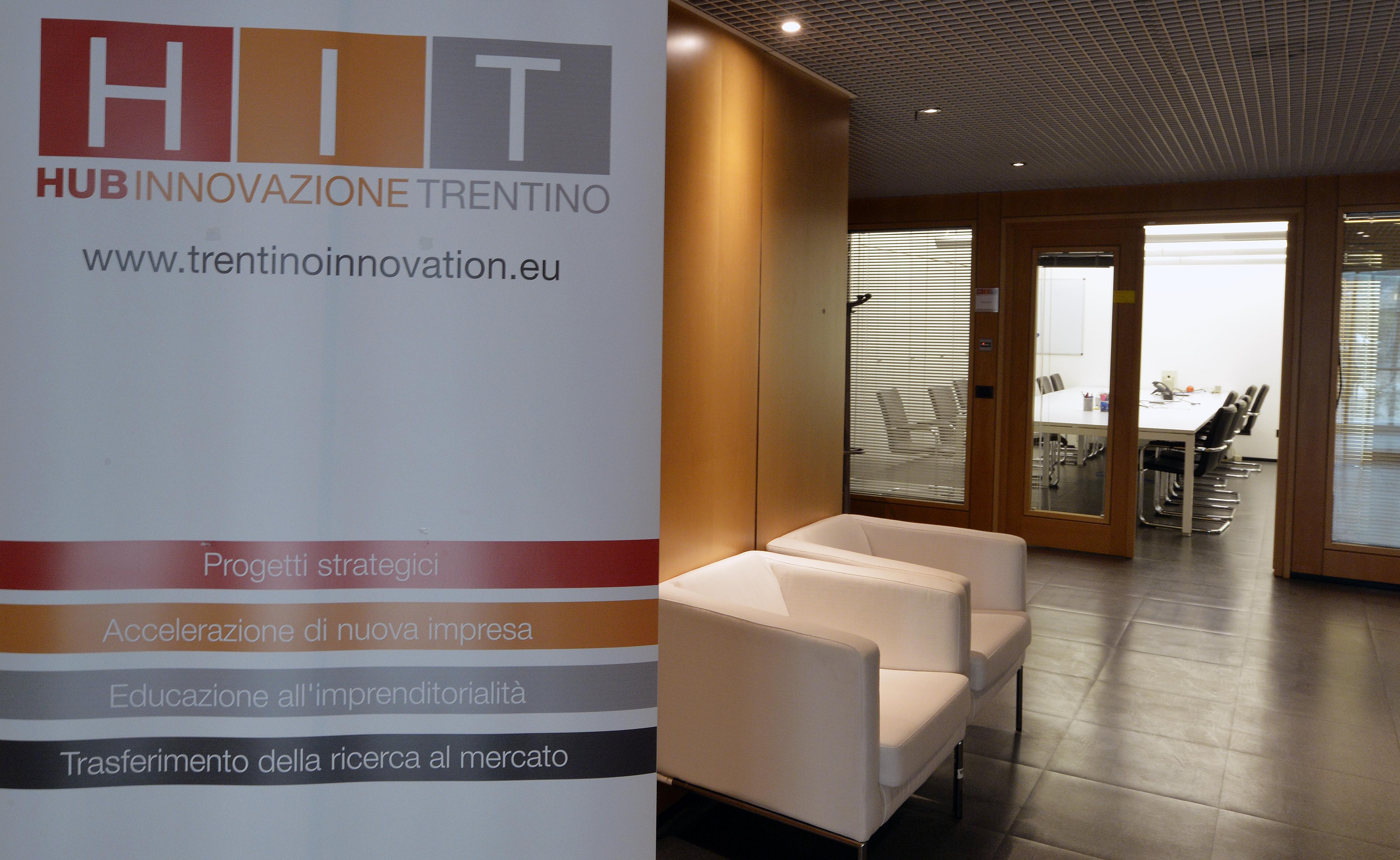 Ufficio Di Trasferimento Tecnologico : Con il supporto di hit finanziamenti europei per il trasferimento