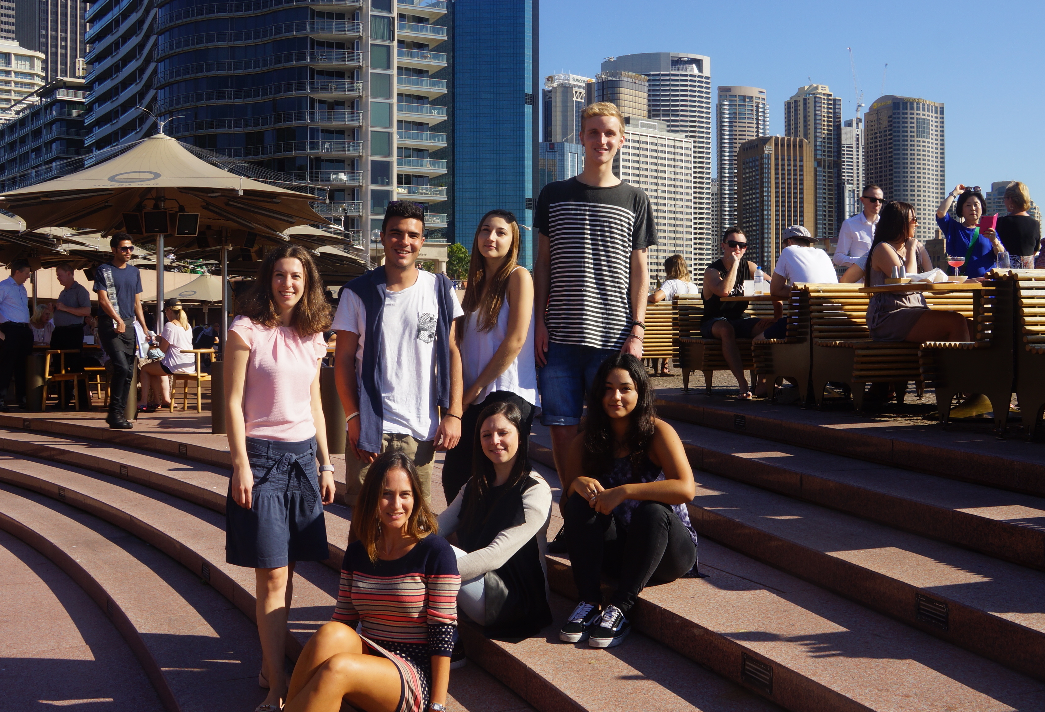 Servizi di incontri a Sydney