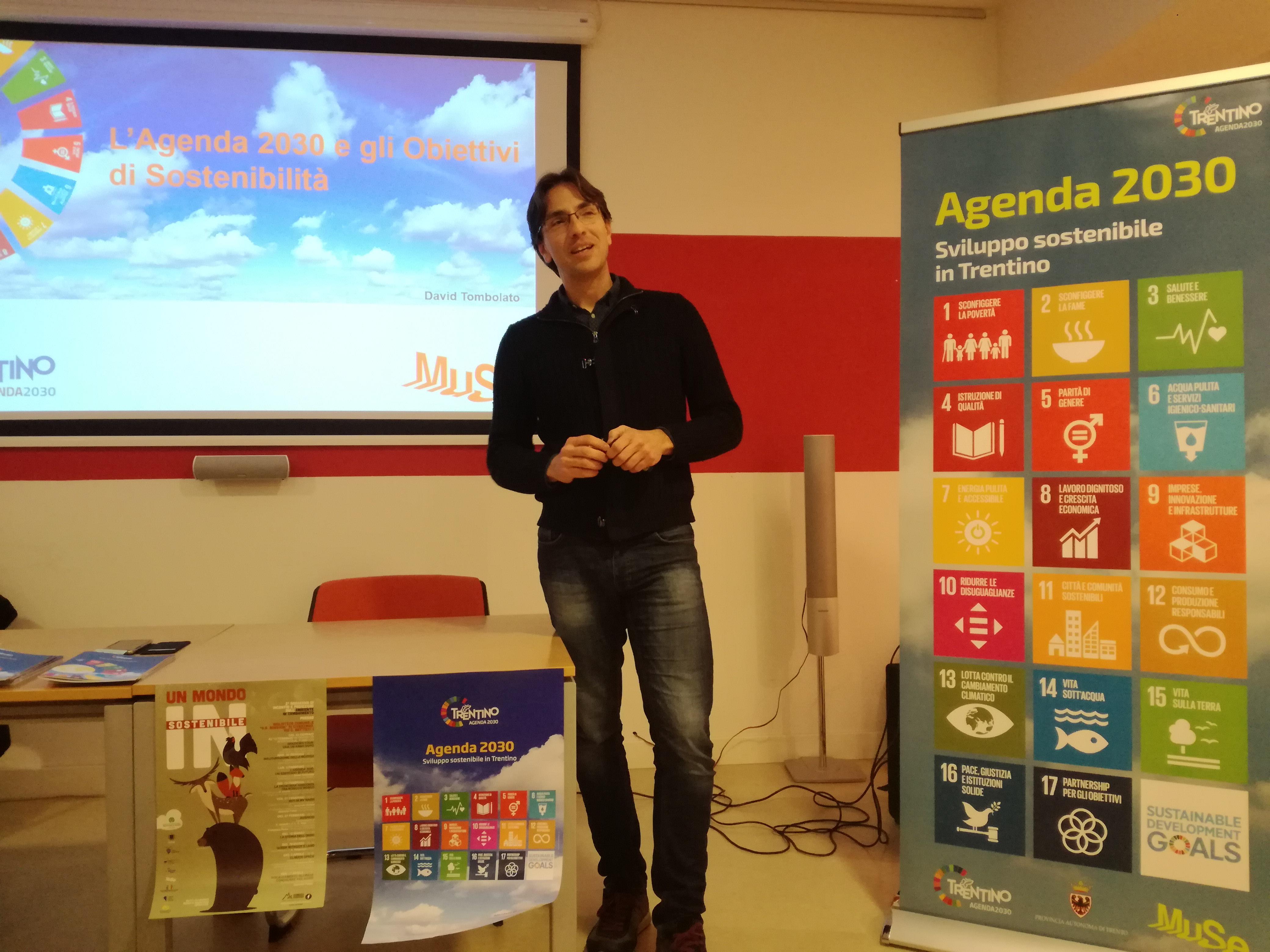 Trentino Sostenibile Verso Il 2040