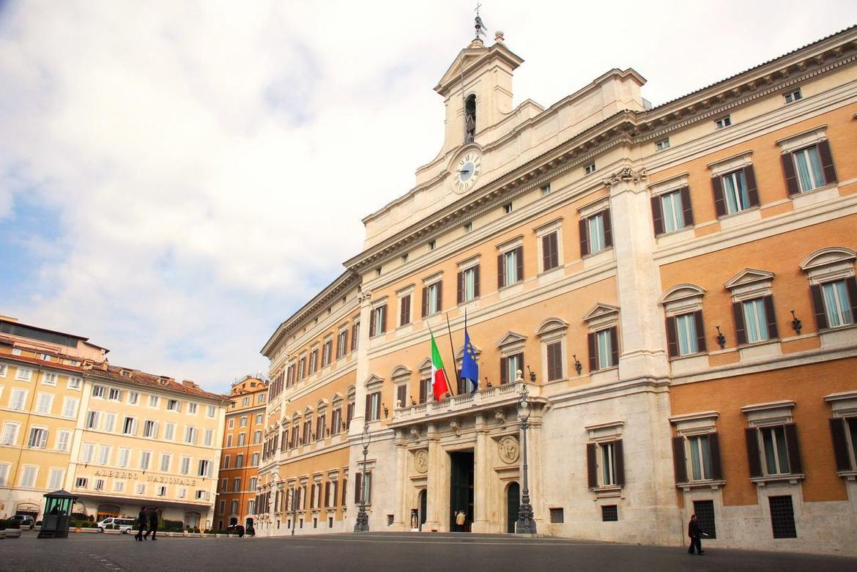 Il futuro delle regioni a statuto speciale alla luce della for Parlamento rome