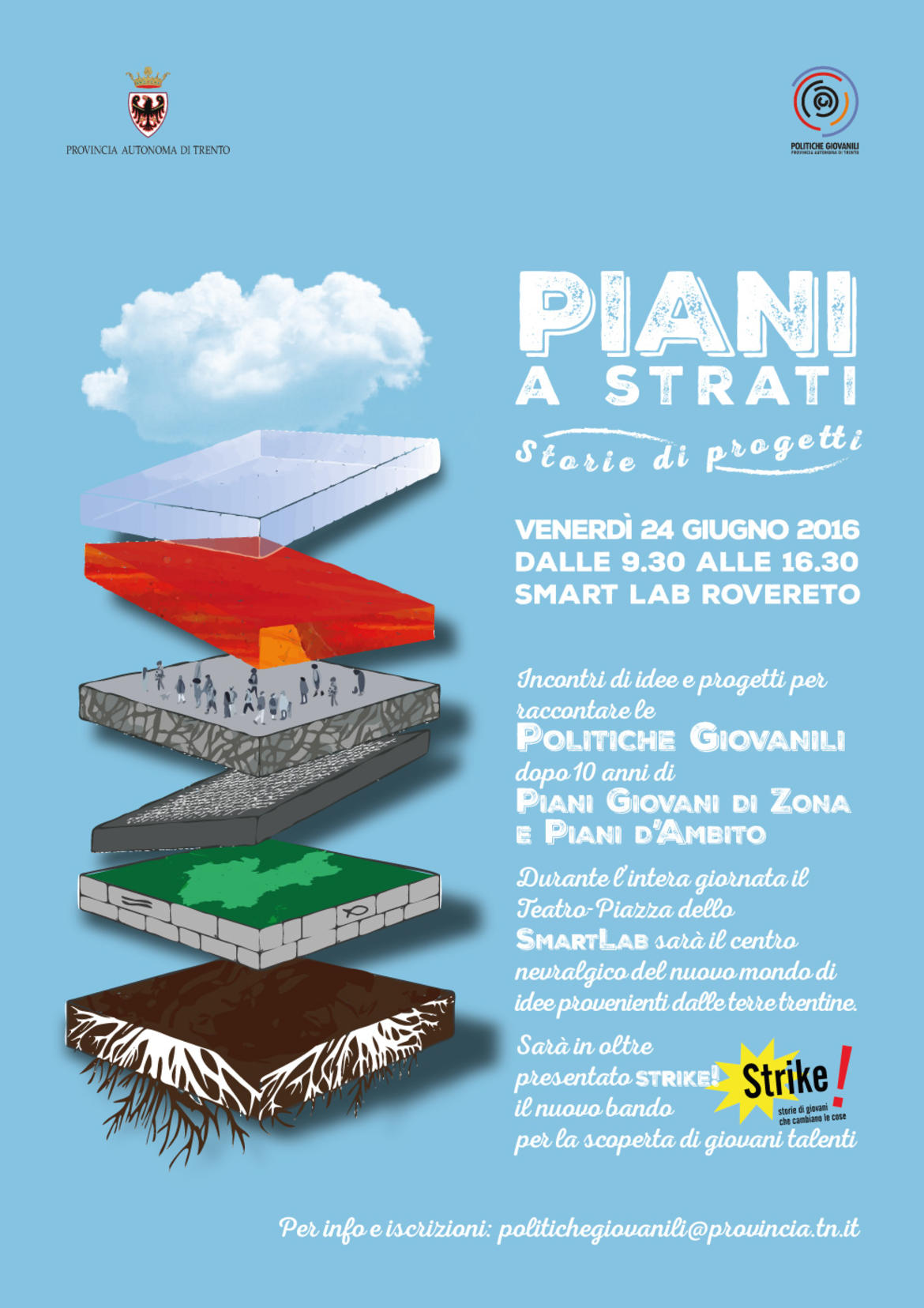 Piani a strati i piani giovani di zona e ambito for Piani di costruzione di storage rv